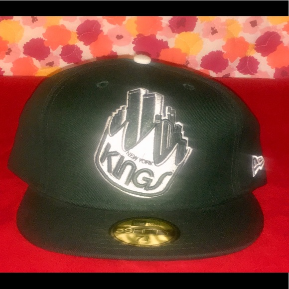 7eb83f0cf New Era Accessories | Frank Distro League New York Kings Fitted Cap ...